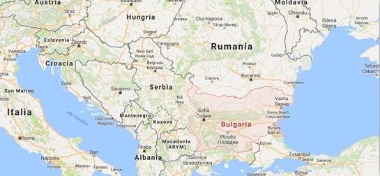 bulgaria-mapa