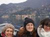 1 día en el lago Como